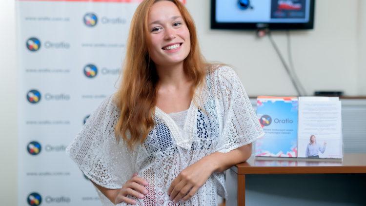 Катерина Строганова