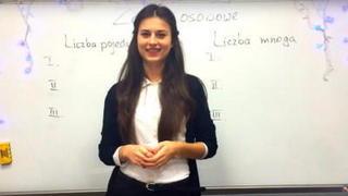 Польский в Орацио. Видео-урок 2