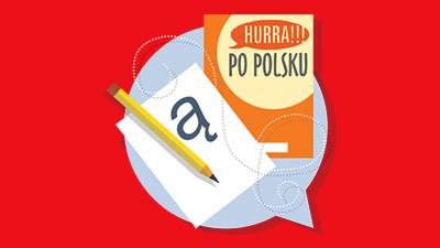 Начни учить польский в мае со скидкой