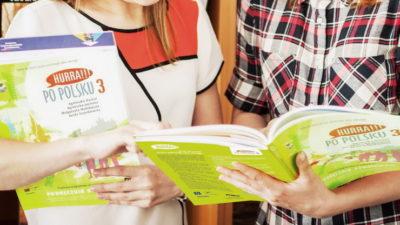 Как выбрать курсы польского — Часть вторая. Книги