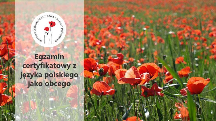 Коли і де у 2018 році пройдуть сертифікаційні іспити з польської мови