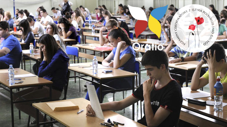 Підготовка до державного іспиту з польської мови