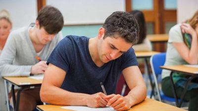 Державний іспит з польської мови в школі Орацио